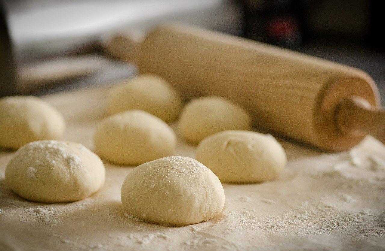 faire du pain sans levure